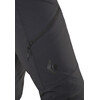 Black Diamond Alpine lange broek Dames zwart